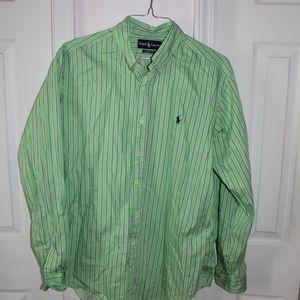 Ralph Lauren Mens Shirt